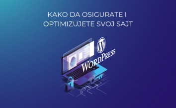 Kako osigurati i optimizovati WordPress